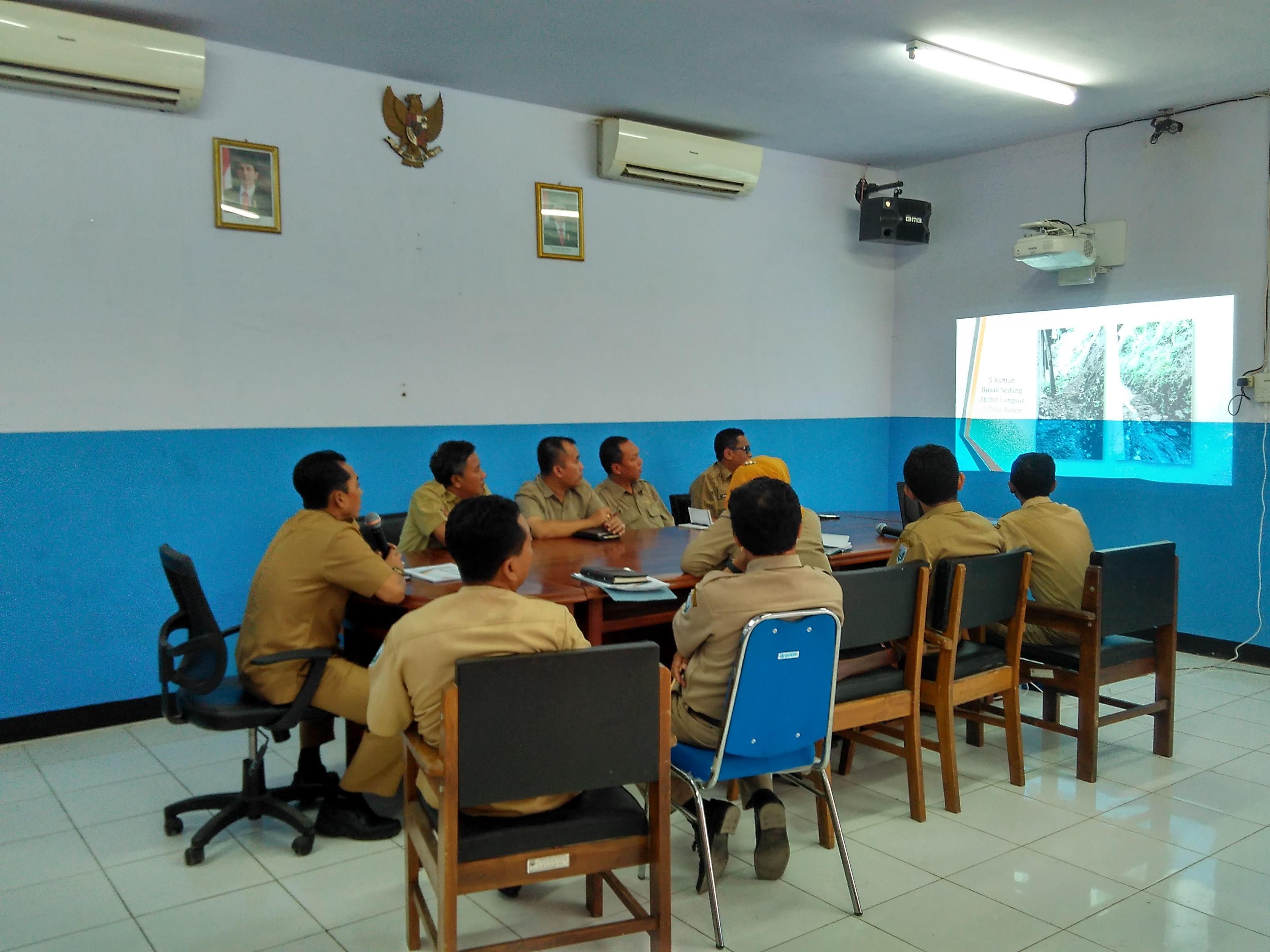 Evaluasi Cuaca Ekstrim di Kabupaten Probolinggo